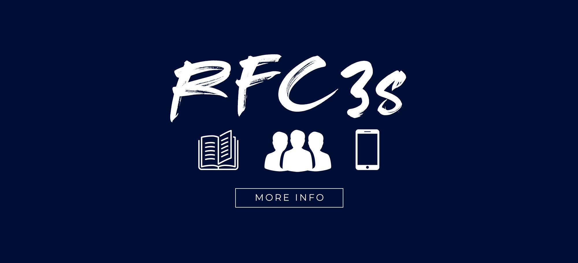 RFC 3s