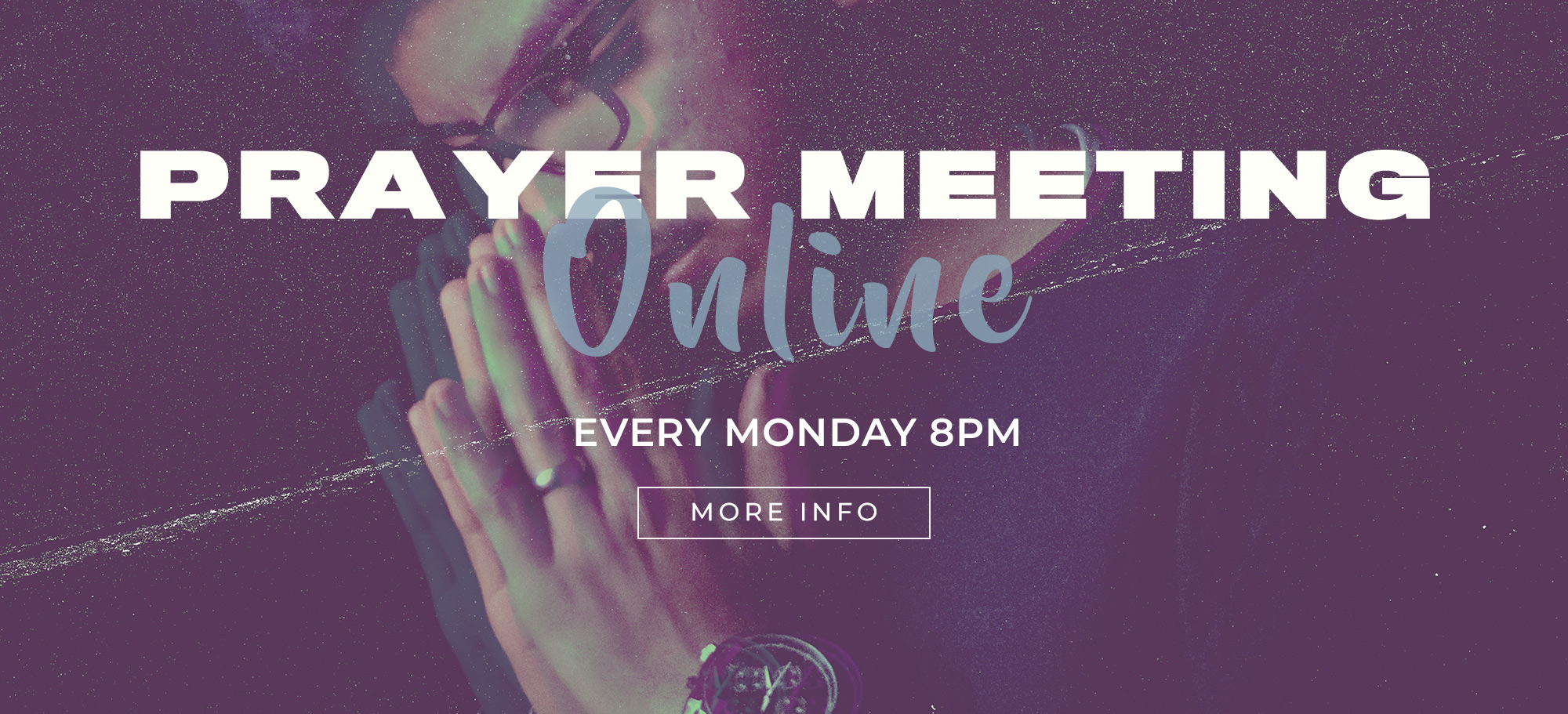 Prayer Meeting Online