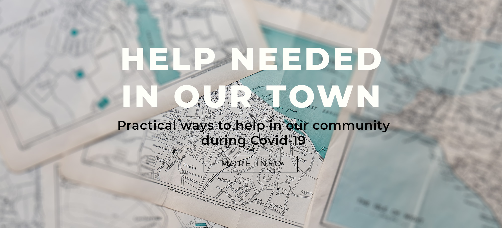 Help In Our Town